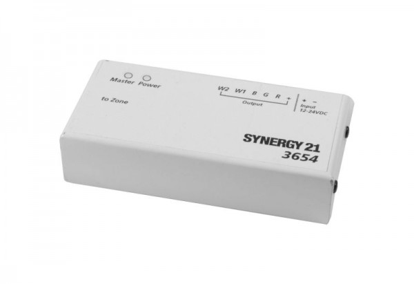 Synergy 21 LED Controller 3654 Erweiterungsslave