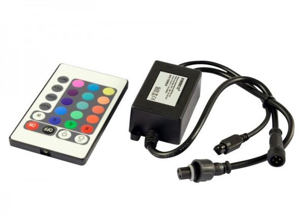 Synergy 21 LED Bodeneinbaustrahler ARGOS zub RGB-Controller IP67