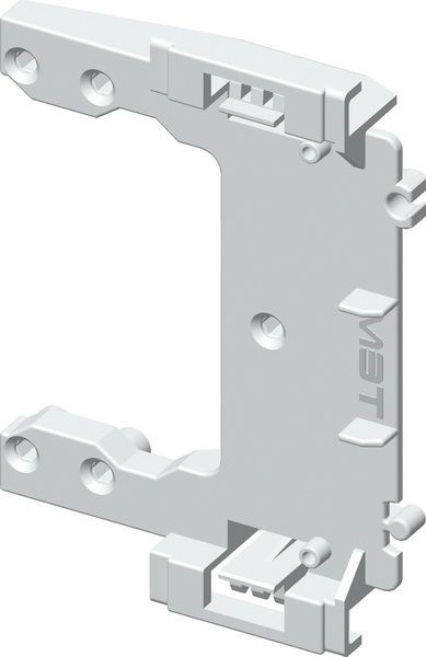 TEM Serie Modul Brüstungskanal Adapter MA92