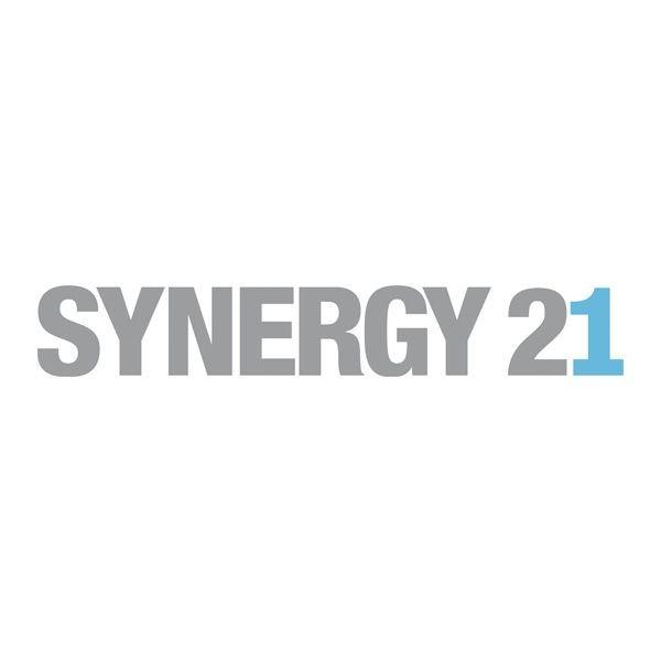 Synergy 21 Anschlussleitung 1m blau 4mm