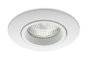 Synergy 21 LED Retrofit GU10 / GX5, 3 Deckeneinbausatz D10-weiß