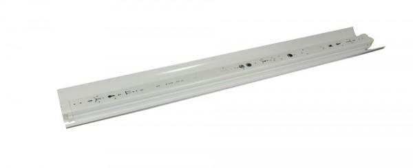 Synergy 21 LED Sonderposten Sockel 150cm, double, Schirm
