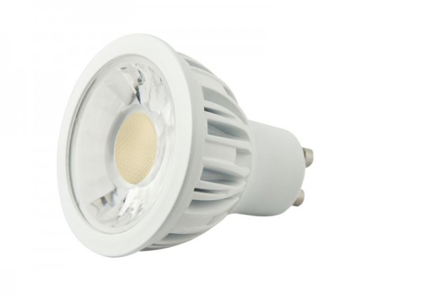 Synergy 21 LED Retrofit GU10 7W nw dimmbar V2