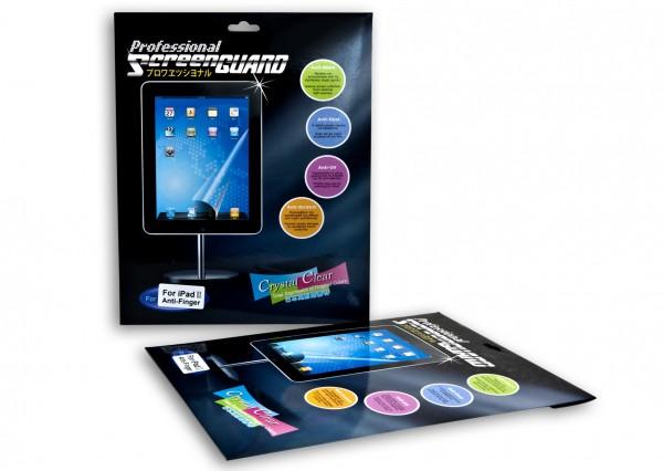 Synergy 21 iPad Zubehör Display-Schutzfolie