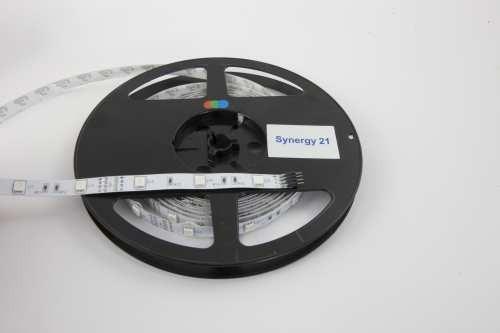 Synergy 21 LED Flex Strip RGB DC12V + 36W indoor
