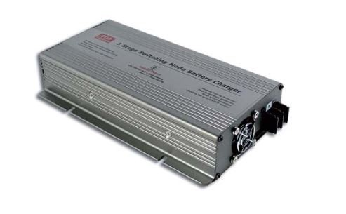 Mean Well - 12V 300W Single Output Battery Charger