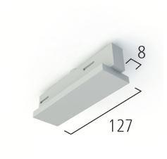 Synergy 21 by EUTRAC 3~MITTENEINSPEISER, Silber