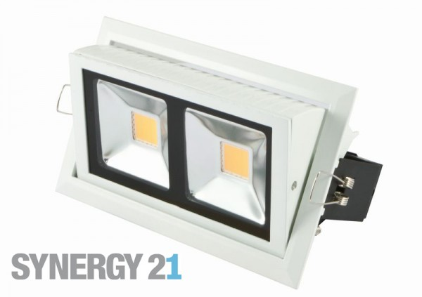 Synergy 21 LED S-Serie K-duo 36W neutralweiss