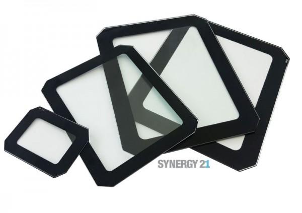 Synergy 21 LED Spot Outdoor Baustrahler 10W - Ersatzglas Ersatzscheibe