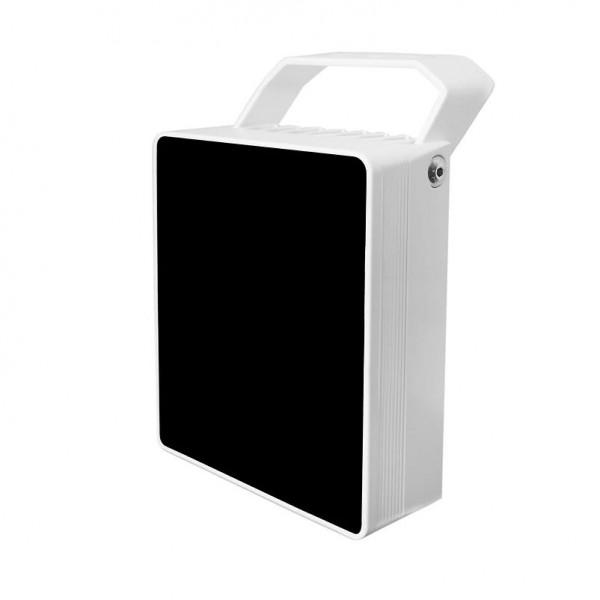 Emitlight LED Infrarot Strahler Serie M, 30° 38W